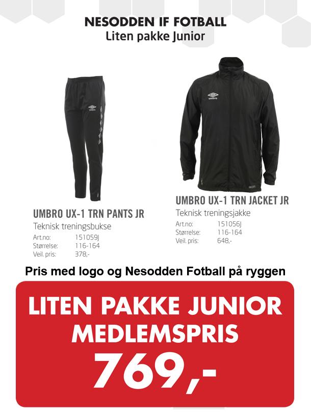 LitenPakkeJunior