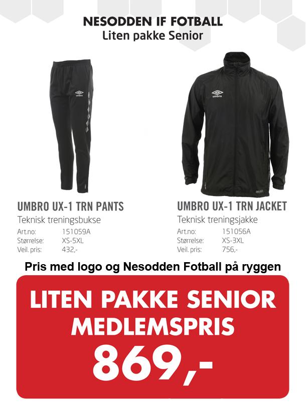 LitenPakkeSenior