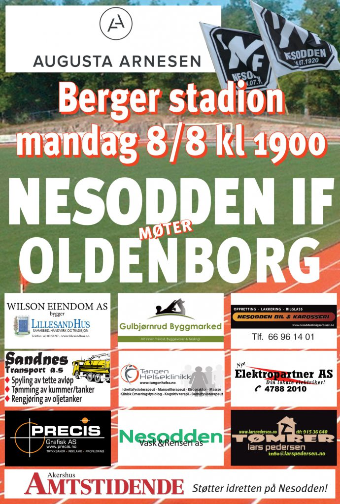 Oldenborg-Amta
