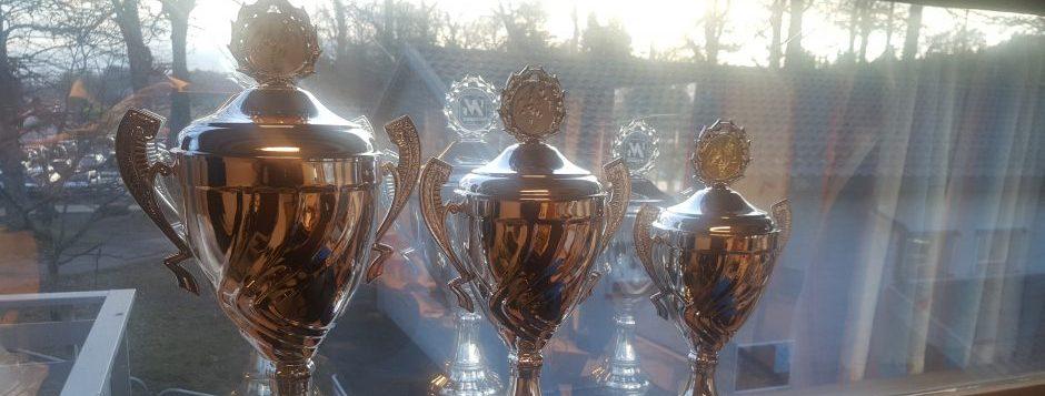 Ny Elitecup denne helgen