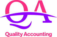 QA acounting